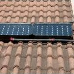 Son soli roof heater